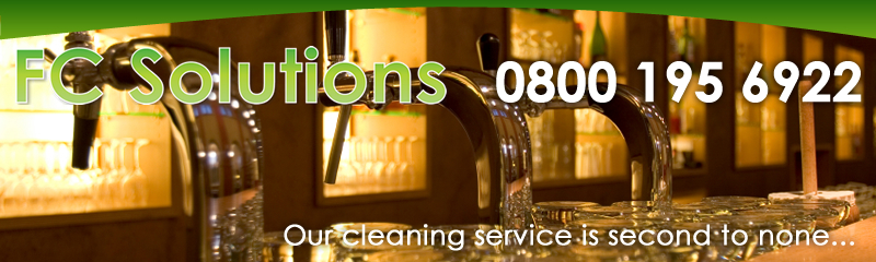 FC Solutions - Quality Cleaning services for Tonbridge